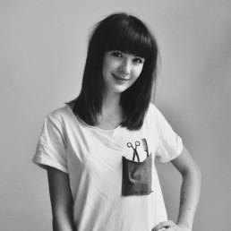 fryzjer Mokotów Agata Bykowska