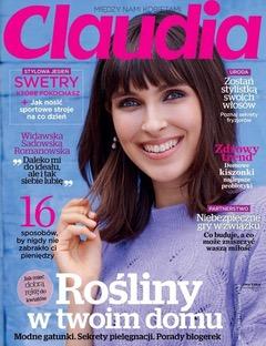 LeDesir w Mediach - Claudia