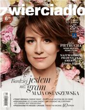 LeDesir w Mediach - Zwierciadło